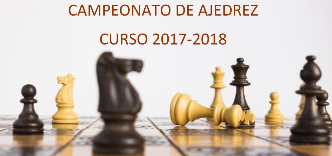 Campeonato de ajedrez: AulaDjaque