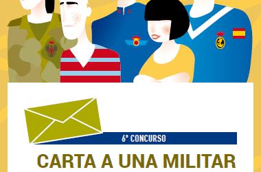 Carta a una militar española