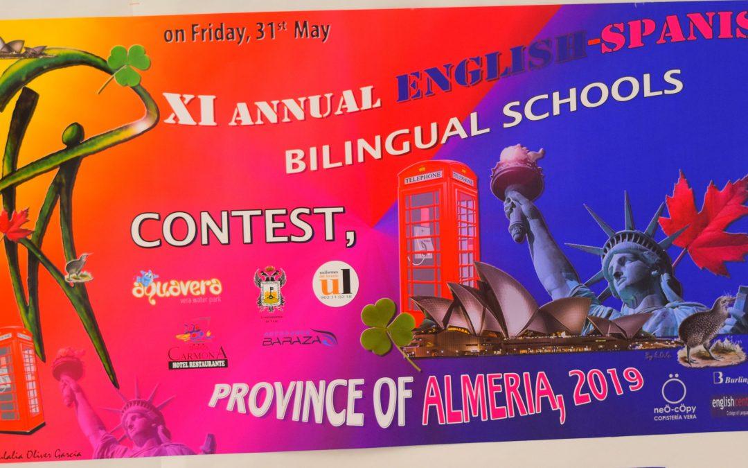 Xl Annual Bilingual Schools Contest