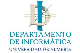 Visita  a el CPD de la Universidad de Almería