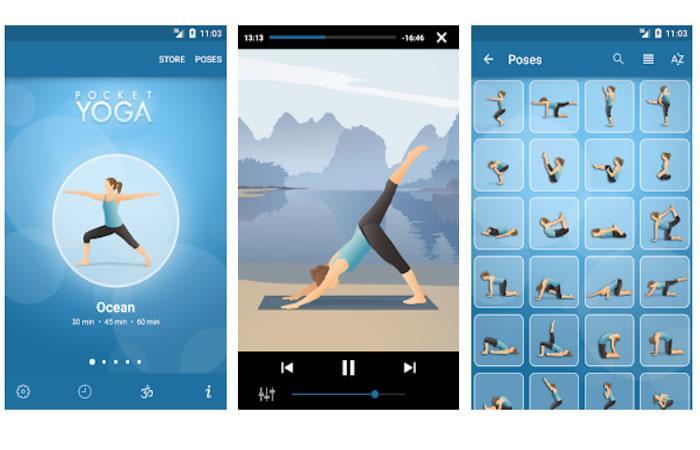 Aplicaciones deportivas para medir nuestra actividad física y deportiva.