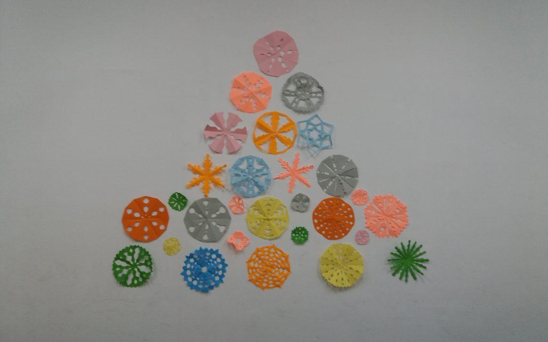Premio decoración navideña curso 2020-21